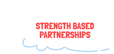 STRENGTH BASED PARTNERSHIPS